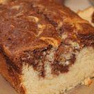 Marble Pound Cakes