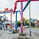 East Side, Berlin