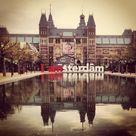 Reizen Amsterdam