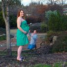 Funny Maternity Pictures
