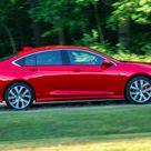 The 2018 Buick Regal GS Is The 310 HP Sporty Luxury Hatchback America Needs
