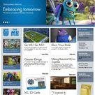 Pixar Week: BURN-E