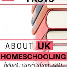 6 Surprising Facts About Homeschooling in UK