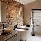 Trendy bathroom Which one do you prefer?