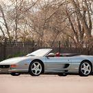Ferrari F355 Spider 1994 99