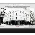 1000 Piece Puzzle. Photograph of White Hart PH, Liverpool
