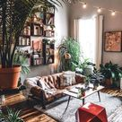 19 Super Cozy Boho Living Room Ideas You'll LOVE – Her Blissful Life