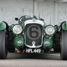 1939 Lagonda V12 Le Mans retro race racing wheel wheels
