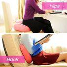 Dual Comfort Cushion