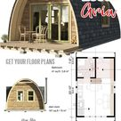 Tiny House Plans with Cost to Build