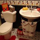 Kid Bathrooms