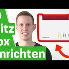Fritzbox 7590 Einrichten ✅ GENIALE ANLEITUNG: Wie AVM Wlan Fritz Box an DSL & Glasfaser Anschließen?