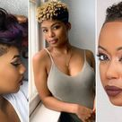100 Creative Zig-zag Hairstyles For Women You Should Try Out This Weekend