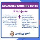 Advanced Nursing Suite