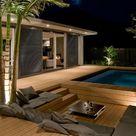 leveled deck - Home Decorating Trends - Homedit