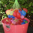 Water Balloon Filler