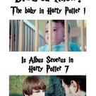 Harry Potter Sprüche - Fakten Teil 2 😎