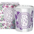 Diptyque London (Londres) candle NIB Brand new, sealed in box, never opened.  Full size Diptyque candle, 6.5 oz.  Currently only available for retail sale in Diptyque boutique in London. diptyque Accents Candles & Holders