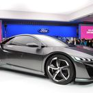 Acura NSX Concept is pretty on the inside, too [w/video]