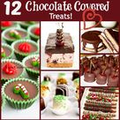 Chocolate Covered Treats
