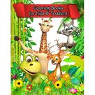 Coloring Books for Kids & Toddlers : Awesome 100+ Coloring Animals, Birds, Mandalas, Butterflies, Flowers, Paisley Patterns, Garden Designs, and Amazing Swirls for Adults Relaxation (Paperback) Size: 8.5 inch