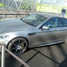 """BMW M5 """"30 Jahre M5"""" 30 years of the M5   Photos"""