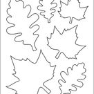 Tree Trunk | Free Printable Templates & Coloring Pages