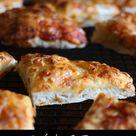 Simple Pizza Dough Recipe