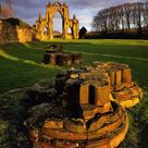 Yorkshire England