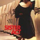 Sister Act 1992 Original Movie Poster #FFF-09251   FFFMovieposters.com