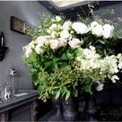 Florist Shop Interior