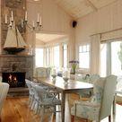 Inside Sarah Richardson's Colorful Home