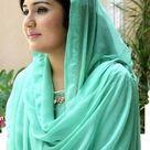 Pakistani Most Beautiful Girl in salwar kameez