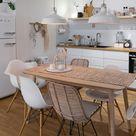 Smarthome Beleuchtung mit Philips Hue im Wohnzimmer und Essbereich › dreieckchen
