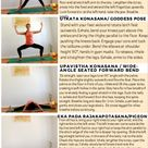 A Yoga Sequence for Your Sacral Chakra   Wellness. Happiness. Coaching