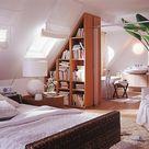 Das Schlafzimmer einrichten und gestalten