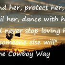 Country Boys Love