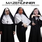 maze runner pictures and memes - The Maze Nunner