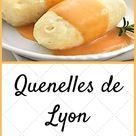 QUENELLES DE LYON : la recette facile - CULTURE CRUNCH