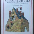 Award winning Collectible book 1970s Topsy   Etsy