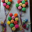 Cupcake Arrangements