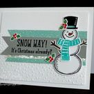 Cool Christmas Cards
