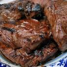 Grilled Steak Marinades