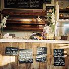 Rustic Cafe