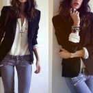 Dress Up Jeans