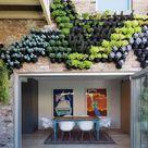 Pflanzenwand SkALE 12er Set   im Greenbop Online Shop kaufen