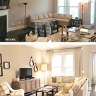 Ideas For Small Living Room Furniture Arrangements · Cozy Little House