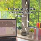 University reminders to make sure you have the best possible experience   good grades