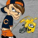 Chicago Bears Game