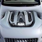 Audi Q7 V12 TDI Bluetec Concept 2007   Энциклопедия концептуальных автомобилей